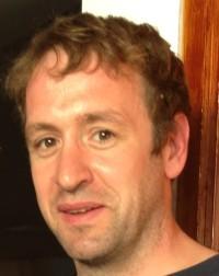 Fergus O'Dwyer
