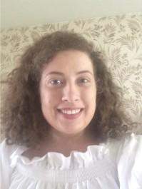 Helen McAlister