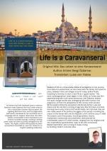 Life is a Caravanserai