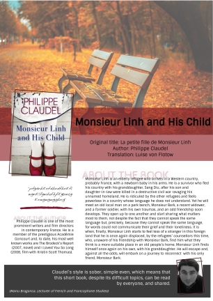 Monsieur Linh